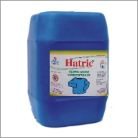 Washing Machine Concentrate (50ltr)