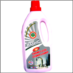 Chrome Cleaner (1Liter)