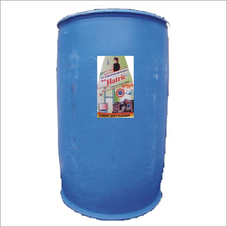 cement Spots Cleaner(220ltr)