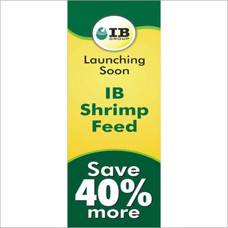 IB Shrimp Feed
