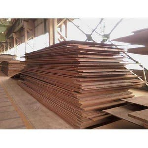 Alloy Steel Plate & Sheets