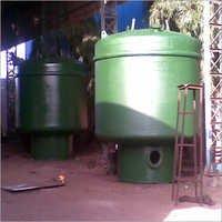 S.S. Storage Tank