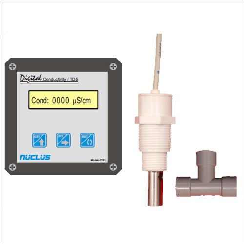 Conductivity / TDS Meter