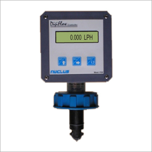 Digital Flow Indicator- Field Mounting