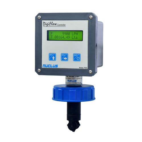 Digital Flow Controller- Field Mounting