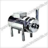 Centrifugal Pumps / Lobe Pumps