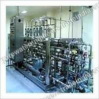 Pure Water Generation Systems