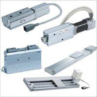 Electrical Actuator