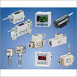Sensor Instruments