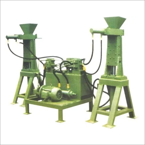 Interlock Wall Block Making Machine