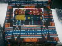 100% Hill queen woollen shawls