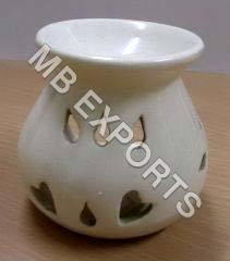 Ceramic Fragrance Oil Burner