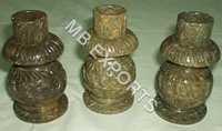 Stone insence burner