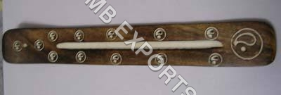 Wooden Numerous Incense  Holder
