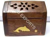 wooden insence boxes