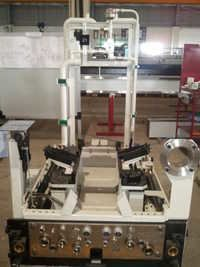 Pallet For Engines