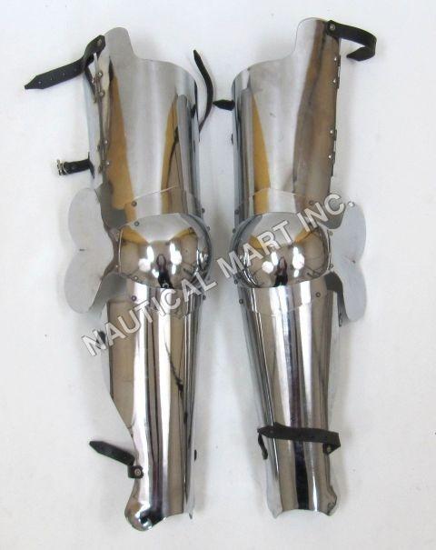Full Leg Armor Set