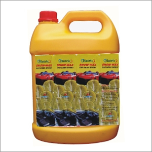 Car Dash Board Spray (5ltr)