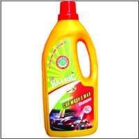 Car Wash & Wax  1 liter