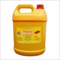 Car Wash & Wax (5ltr)