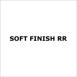 Soft Finish RR