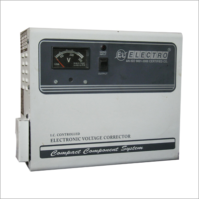 Wall Mounting Voltage Stabilizers