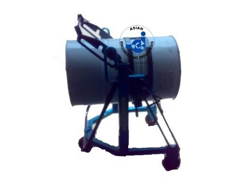 Drum Lift Trolley