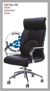Asian Executive Chairs