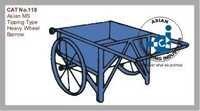 Tipping Type Heavy Wheel Barrow