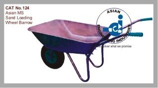 Material handling equipment Trolley