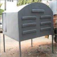 trailer canopy,