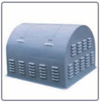 FRP Motor Cover Guards