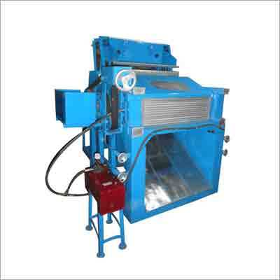 Chira/ Poha Flaker Machine
