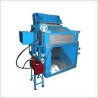 Chira Flaker Machine