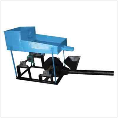 Husk Blower Machine