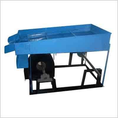 Muri Cleaning Machine