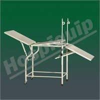 Fold Operation Table