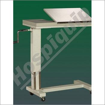Adjustable Food Table