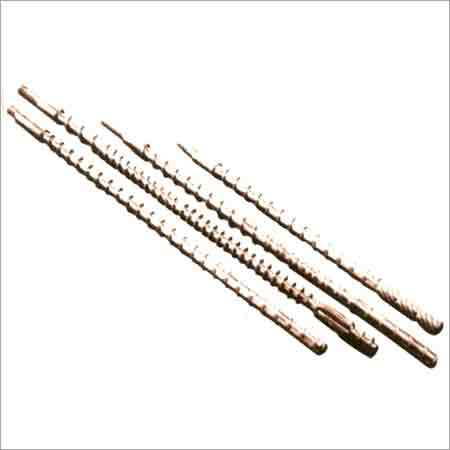 Injection Machines Screw