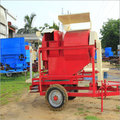 Single Shaft Multicrop Thresher