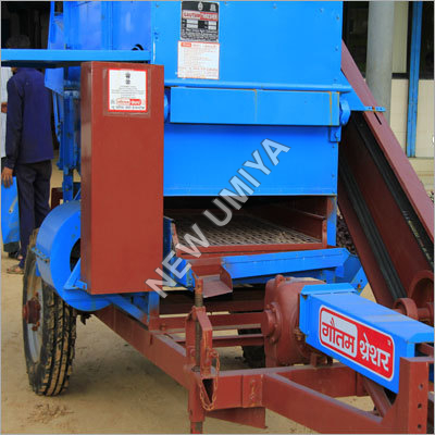 Agricultural Groundnut Thresher