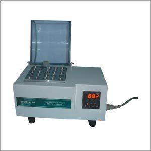Environmental Pollution Monitoring Instruments