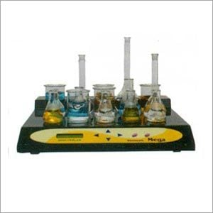 Motorless Magnetic Stirrers Multipoint