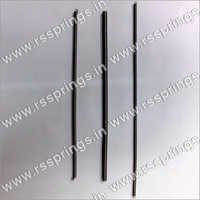 Zinc Plated Compression Springs