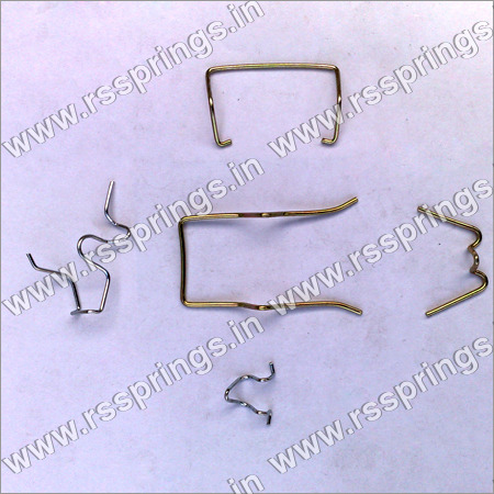 Custom Precision Wire Forming