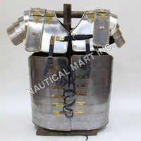Brass Lorica Segmentata Armor