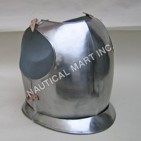 Armor Plain Breastplate