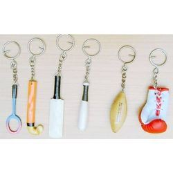 Sports Keyrings