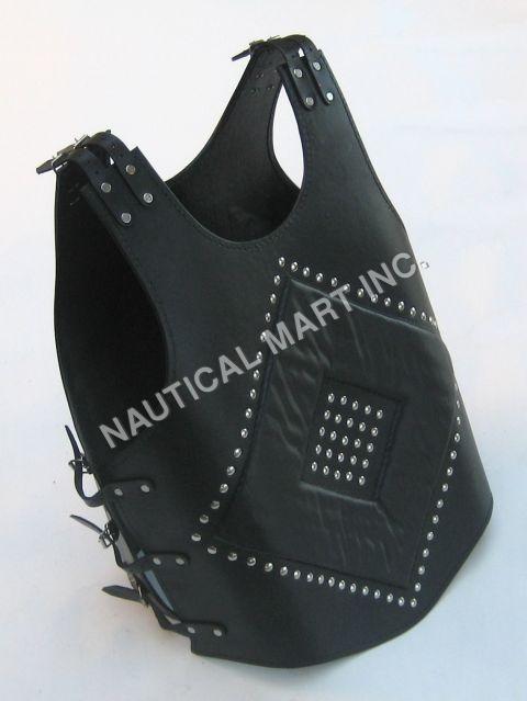Stylish Leather Armor
