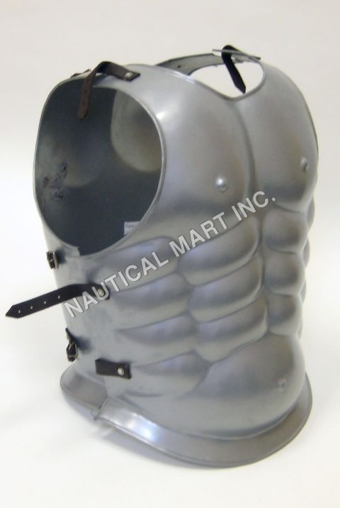 Venue Silver Muscle Armor